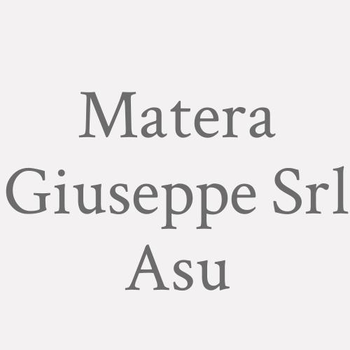Matera Giuseppe Srl Asu