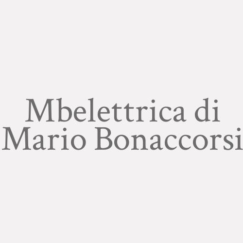 M.b.elettrica Di Mario Bonaccorsi