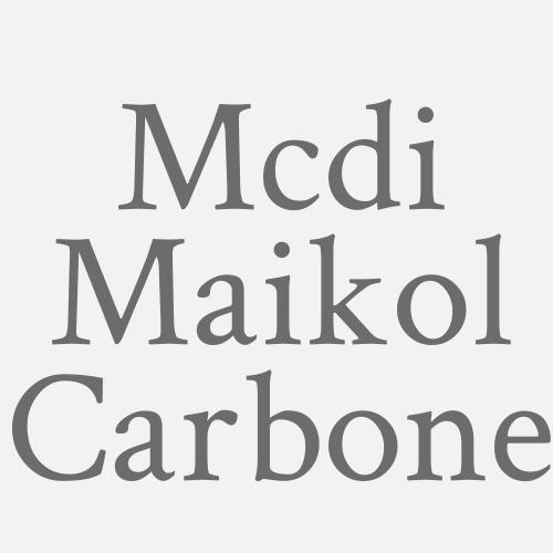 M.c.di Maikol Carbone