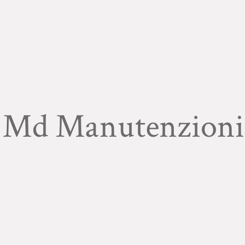 Md Manutenzioni