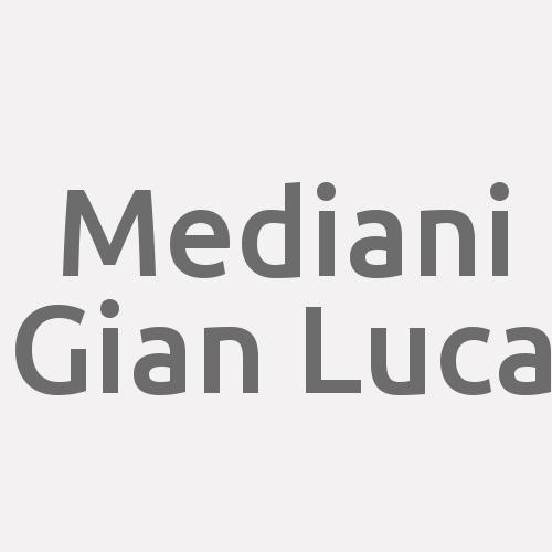 Mediani Gian Luca