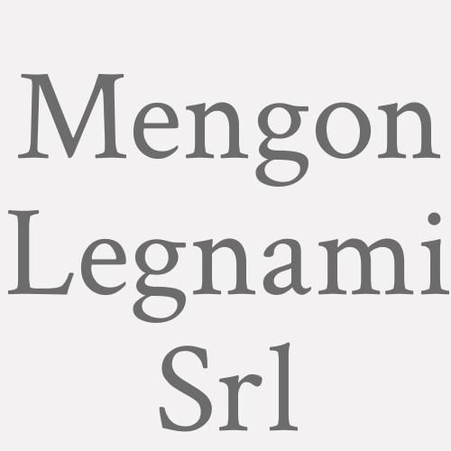 MENGON LEGNAMI SRL