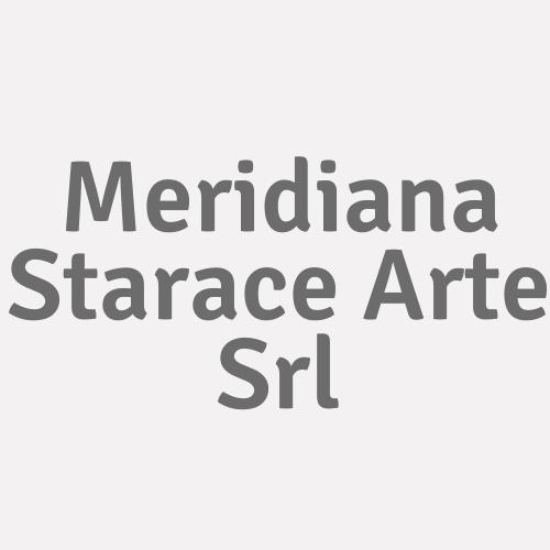 Meridiana Starace Arte Srl