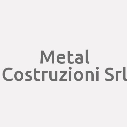 Metal Costruzioni Srl