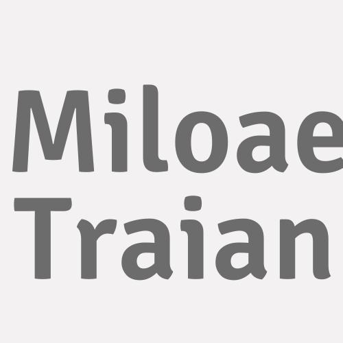 Miloae Traian