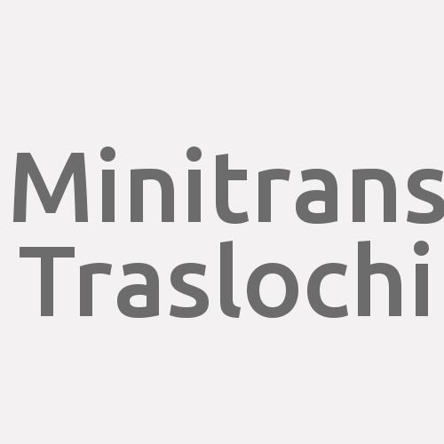 Minitrans Traslochi