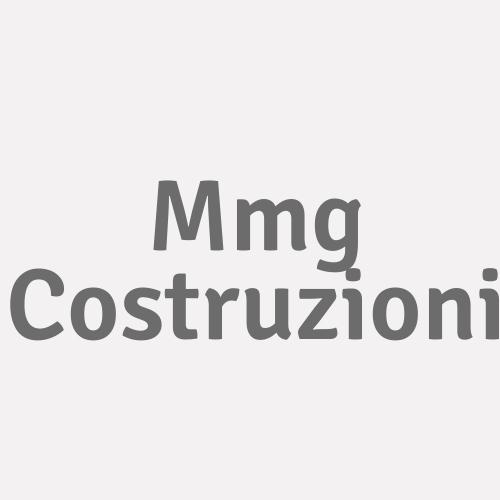 M.m.g. Costruzioni