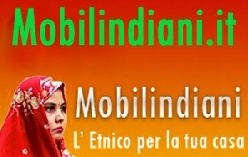Mobili Etnici