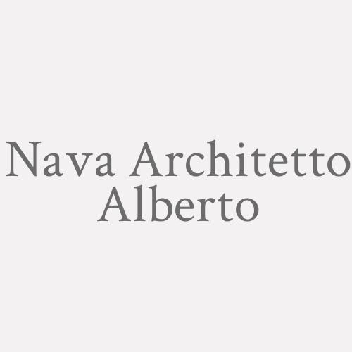 Nava Architetto Alberto