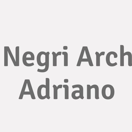Negri Arch Adriano