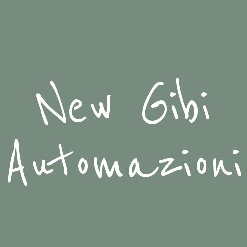 New Gibi Automazioni