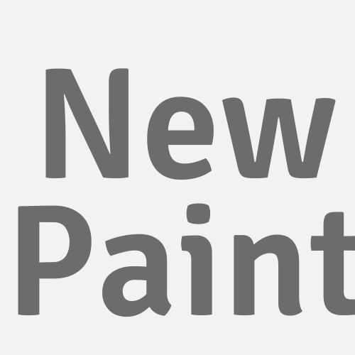 New Paint