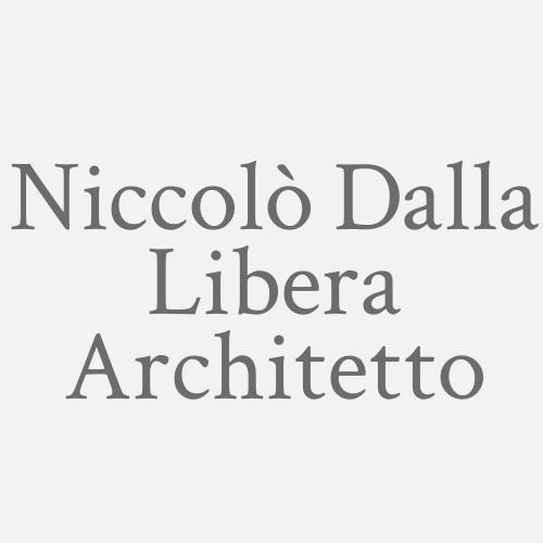 Niccolò Dalla Libera Architetto