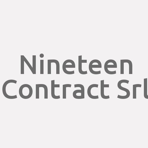 Nineteen Contract Srl