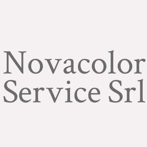Novacolor Service Srl