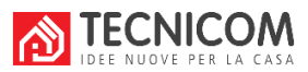 Tecnicom Srl   Finestre- Porte Per Interni - Porte Blindate - Scale