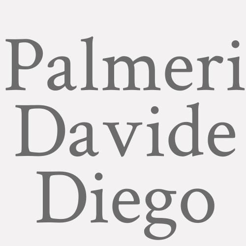 Palmeri Davide Diego