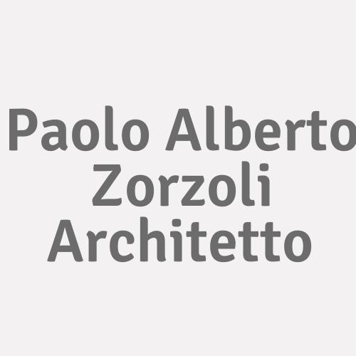 Paolo Alberto Zorzoli Architetto