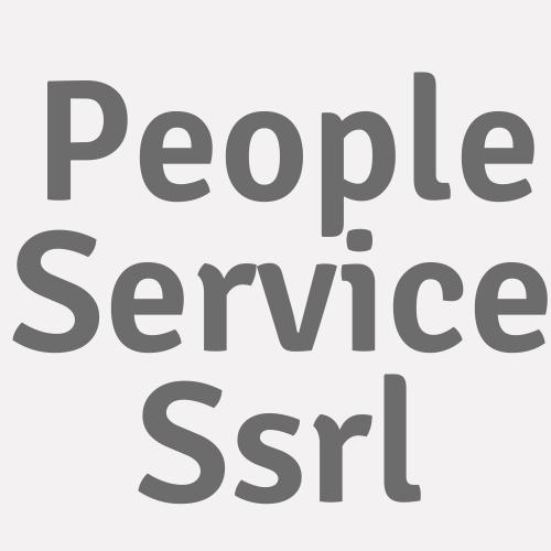 People Service Ssrl