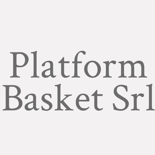 Platform Basket Srl