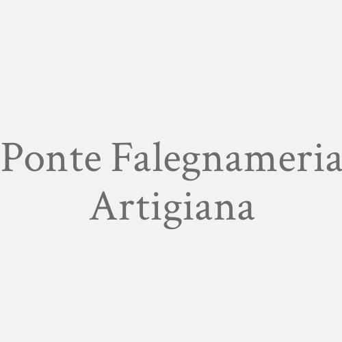 Ponte Falegnameria Artigiana