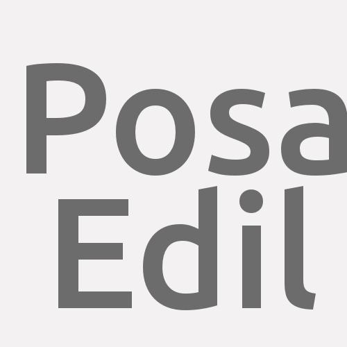 Posa Edil