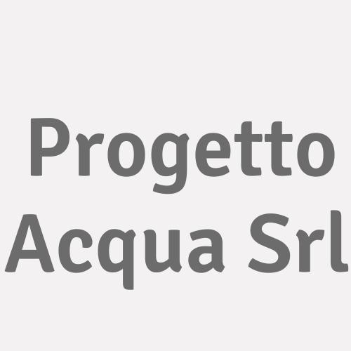 Progetto Acqua Srl