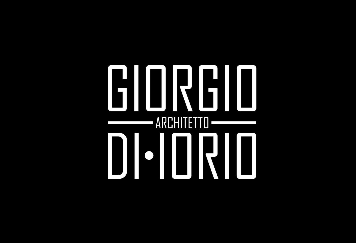 Architetti Savona Elenco architetto giorgio di iorio - napoli