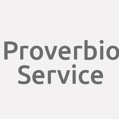 Proverbio Service