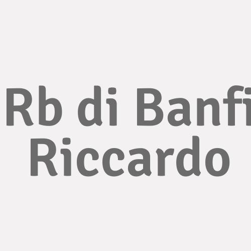 Rb Di Banfi Riccardo