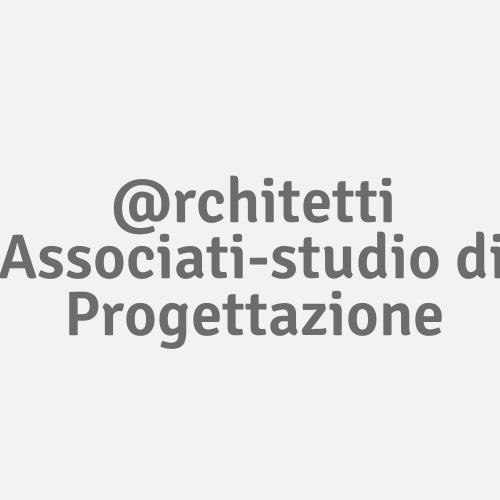 @rchitet.ti Associati-studio Di Progettazione
