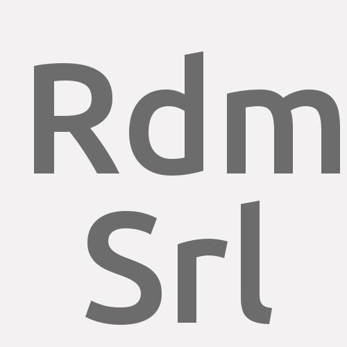 R.d.m Srl