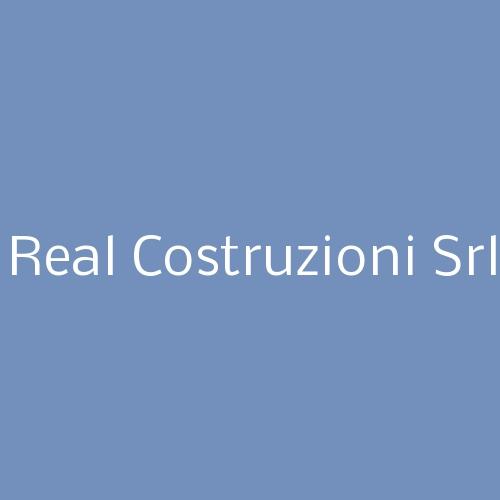 Real Costruzioni Srl