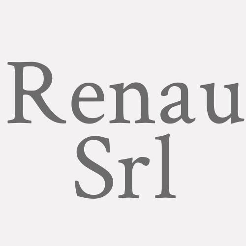 Renau Srl