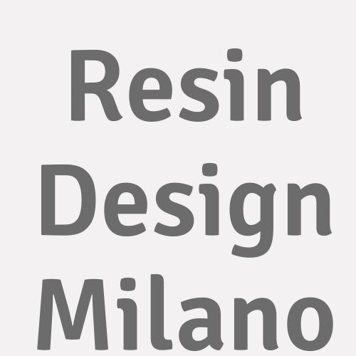 Resin Design Milano