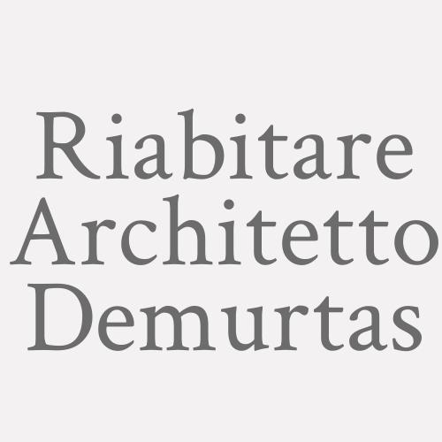 Riabitare Architetto Demurtas