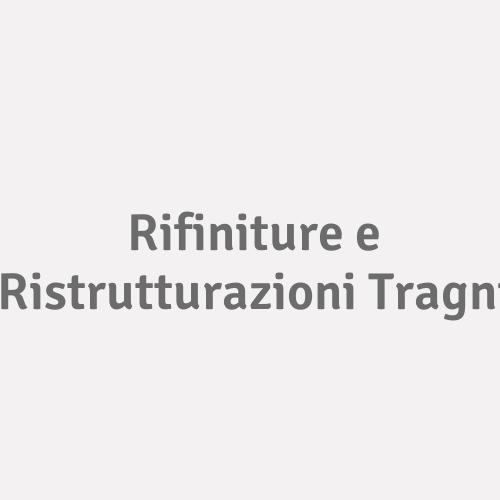 Rifiniture E Ristrutturazioni Tragni