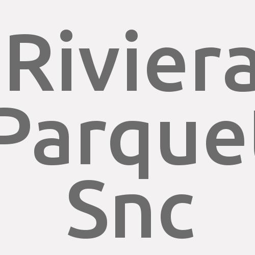Riviera Parquet Snc