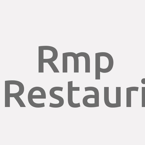 Rmp Restauri
