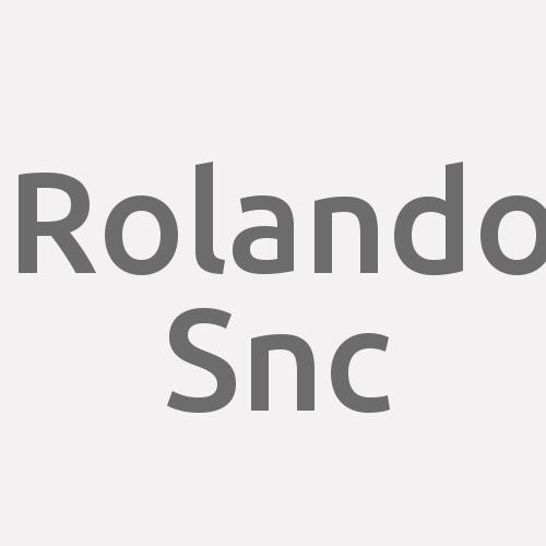 Rolando Snc