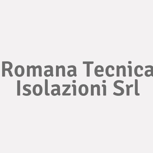 Romana Tecnica Isolazioni Srl