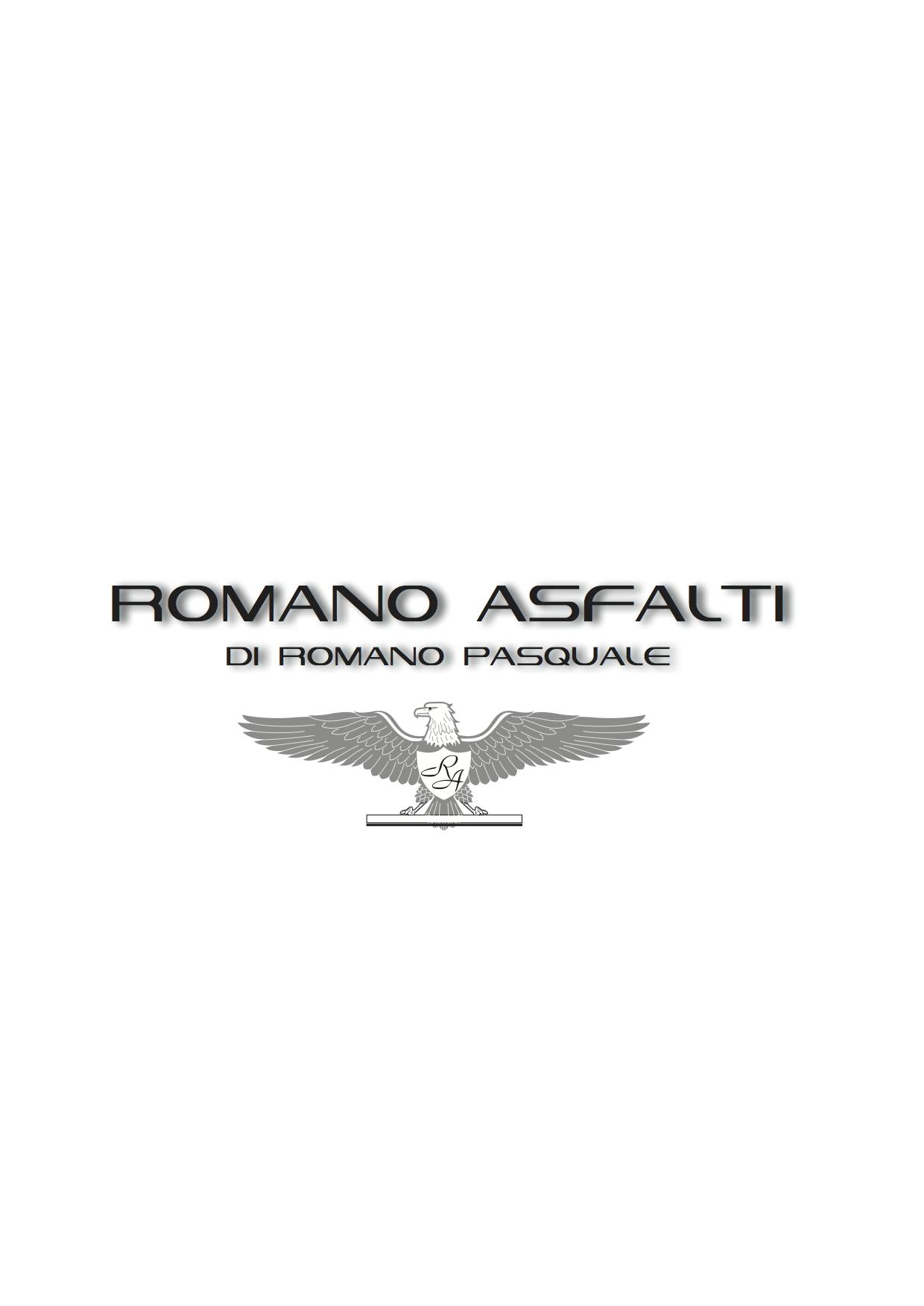 Romano Asfalti Di Romano Pasquale