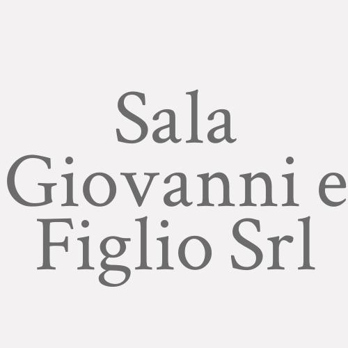 Sala Giovanni E Figlio S.r.l.