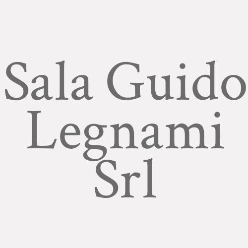 Sala Guido Legnami Srl