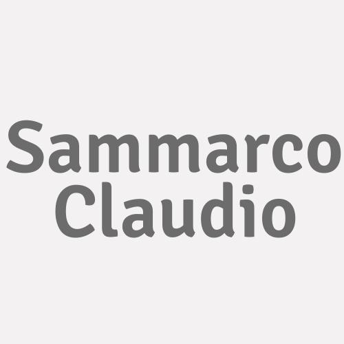 Sammarco Claudio