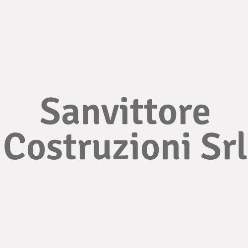 Sanvittore Costruzioni Srl