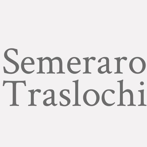 Semeraro Traslochi