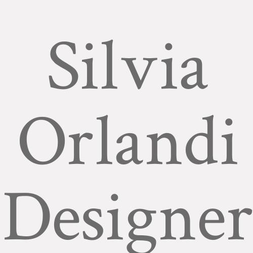 Silvia Orlandi Designer