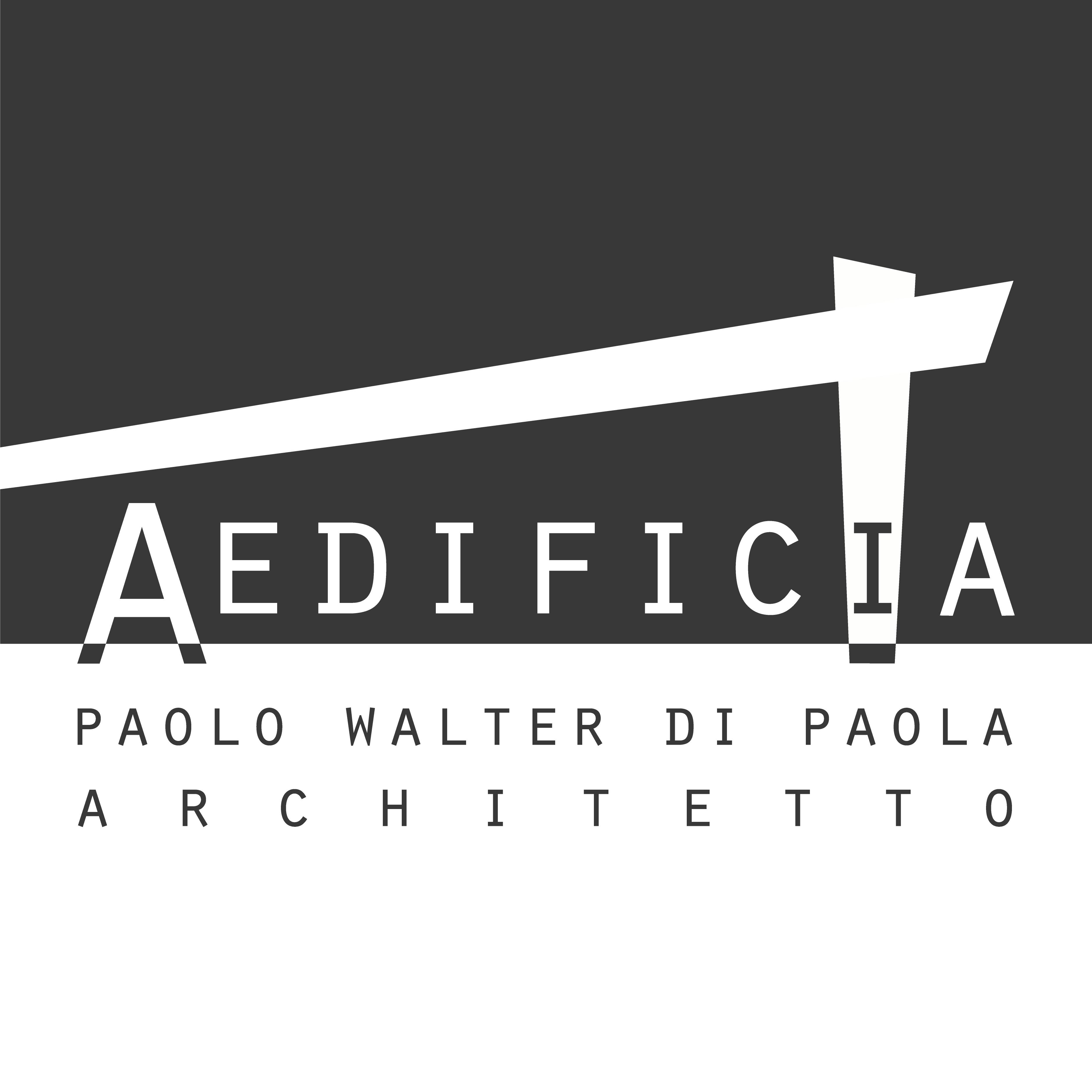 Studio di architettura arch paolo walter di paola