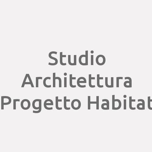 Studio Architettura Progetto Habitat